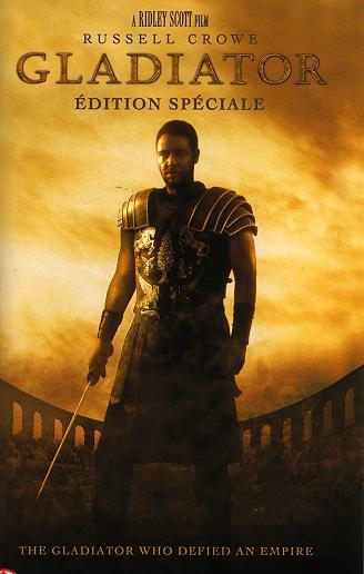 parodie film gladiator